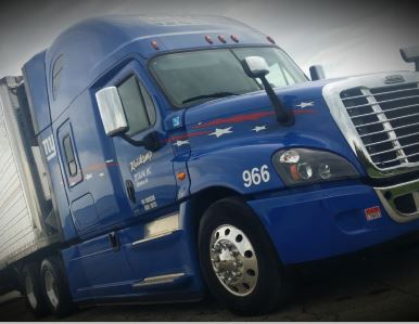 Kreilkamp Is A Solid And Established Trucking Company